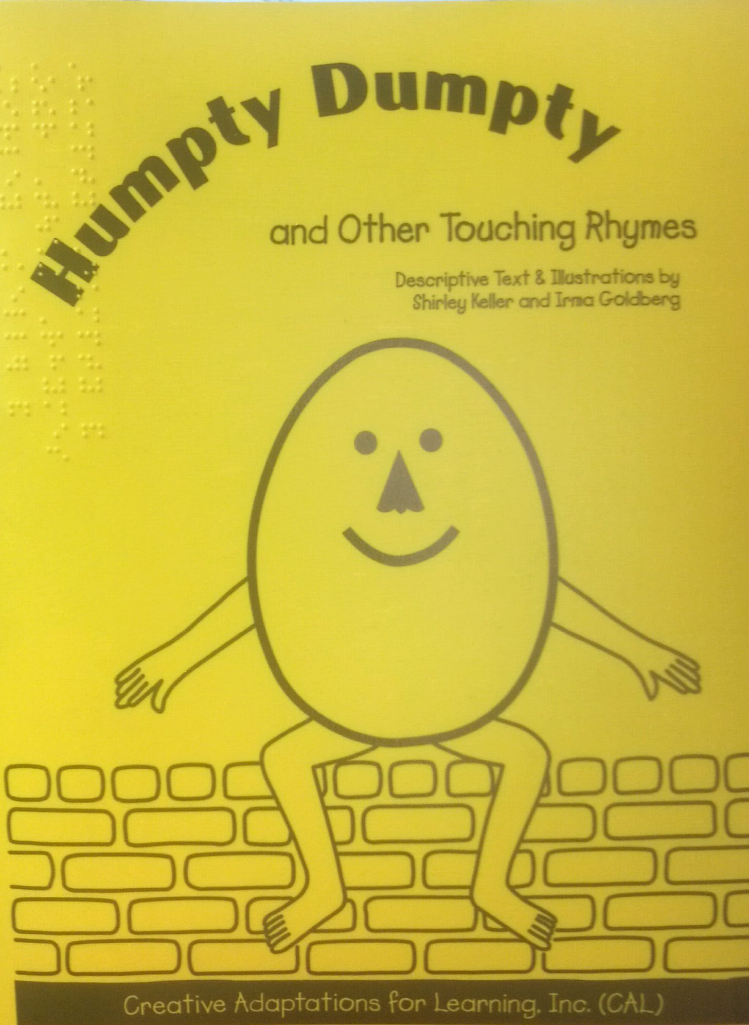 Photo: Humpty-Dumpty and Other Touching Rhymes